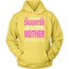 Image of Proud Daughter Hoodie