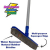 Image of Magic Multi-Surface Rubber Broom - trendyoutdoordealsstore.com