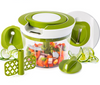 Image of Powerful Pull String Food Chopper