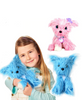 Image of Kids Scruff-a-Luvs Little Live Interactive Pet