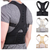 Image of Posture-Corrective Therapy Back Brace For Men & Women