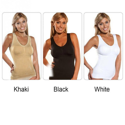 Comfortable Wireless Cami Tank Top SALE - Trendy Outdoor Deals Store