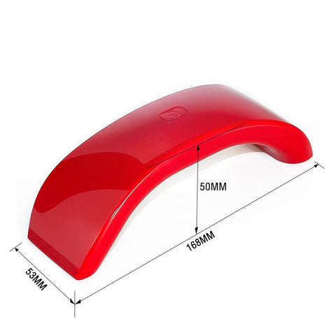 New Style 12W Quick-Dry LED UV Nail Dryer [SUPER DEAL] - Trendy Outdoor Deals Store