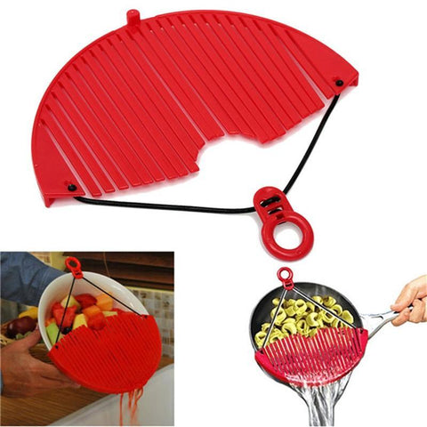 Easy Strainer - Trendy Outdoor Deals Store