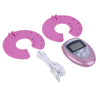 Image of Electronic Breast Massager Enhancer