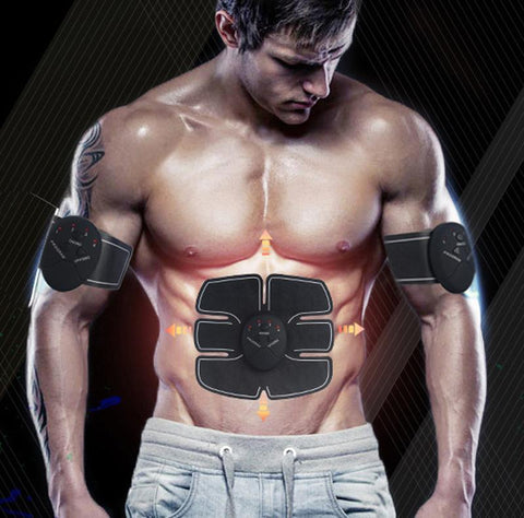 Ultimate Abs Stimulator - 60% OFF Today! - Trendy Outdoor Deals Store