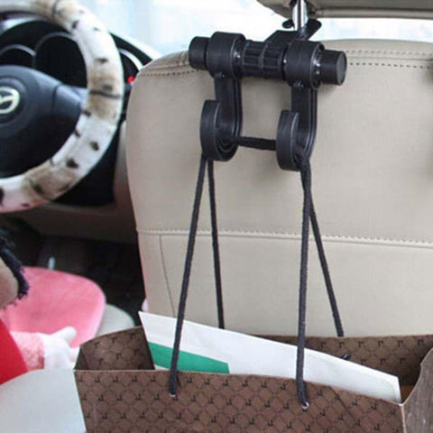 MAGIC HEADREST HOOK (4 hooks) - trendyoutdoordealsstore.com