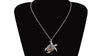 Image of Vintage Ocean Collection Turtle Necklace