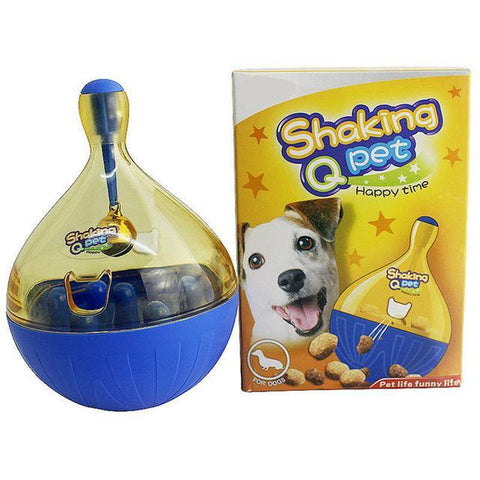 Shaking Q Pet - Trendy Outdoor Deals Store