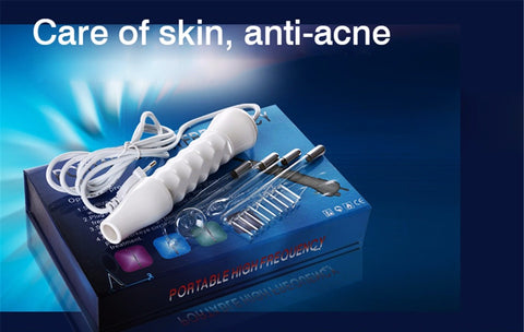 Electric Beauty Tool - Radiant Facial Skin Plus
