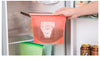 Image of Reusable Silicone Vacuum Food Fresh Bags