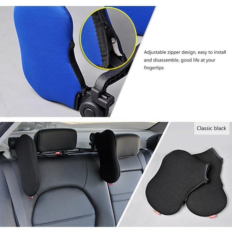Headrest Cushion Pad Neck Pillow - Trendy Outdoor Deals Store