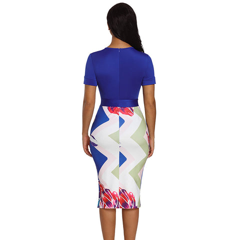 Laurel - Midi Pencil Dress