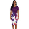 Image of Laurel - Midi Pencil Dress - trendyoutdoordealsstore.com