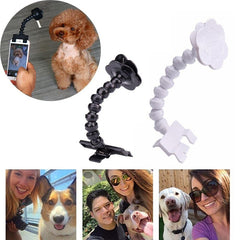 Portable Pet  Selfie Sticks