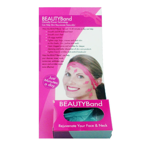 Face Skin  Firming Silicon Facial Beauty Band