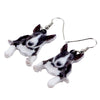 Image of American Pit Bull Terrier Dog Earrings