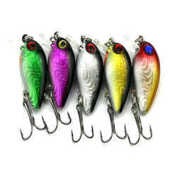 Mini Fishing Lures - Trendy Outdoor Deals Store