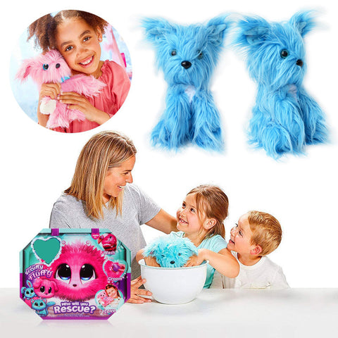 Kids Scruff-a-Luvs Little Live Interactive Pet