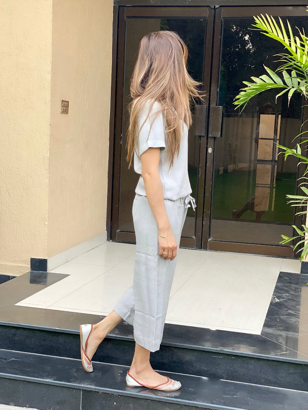 Grey Co ord