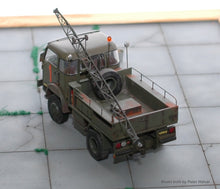 Load image into Gallery viewer, Volvo 959 TOW truck 1/48