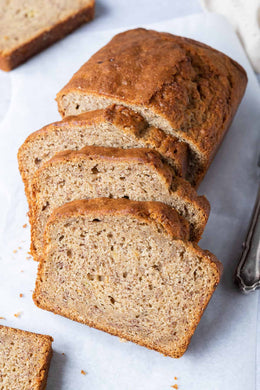 Banana Bread - Vegan