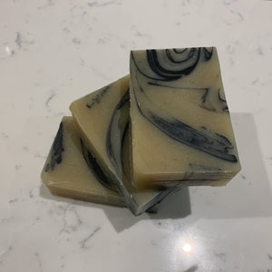 Dirty Hoe -  Artisan Hand Soap