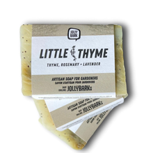 Load image into Gallery viewer, Little Thyme - Artisan Hand Soap