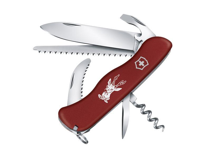 VICTORINOX - 0.8573 - couteaux collection