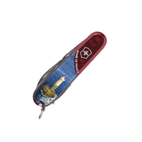 VICTORINOX - 1.3603.TE12 - couteaux collection