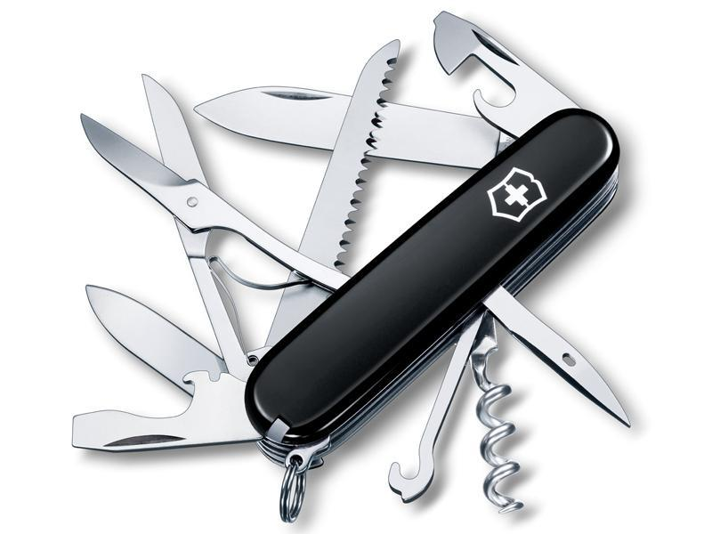 VICTORINOX - 1.3713.3 - couteaux collection