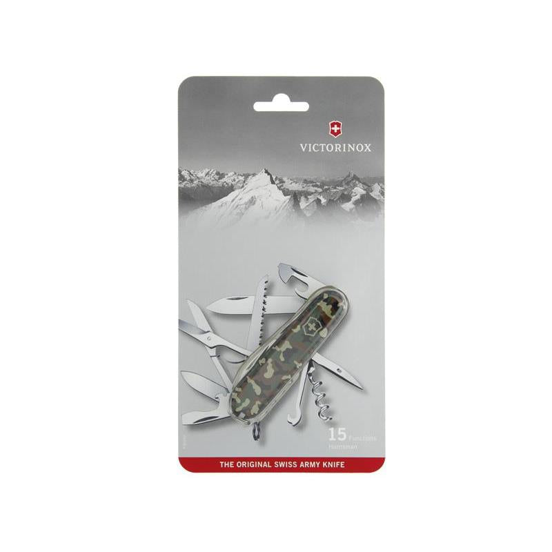 VICTORINOX - 1.3713.94B1 - couteaux collection