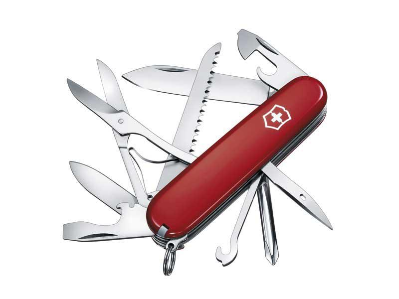 VICTORINOX - 1.4713 - couteaux collection