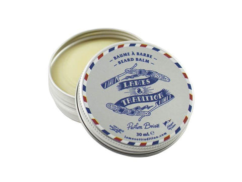 DIVERS - 70103 - BAUME A BARBE LAMES & TRADITION 30ML BOISE