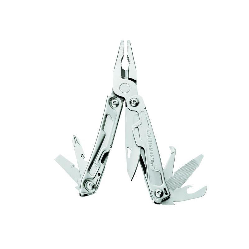LEATHERMAN - 832130 - couteaux collection
