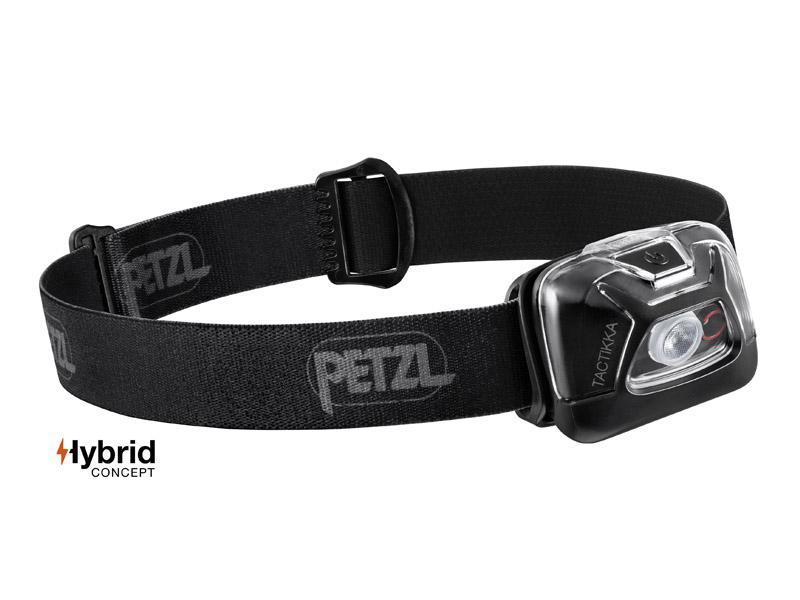 PETZL - E093HA00 - couteaux collection