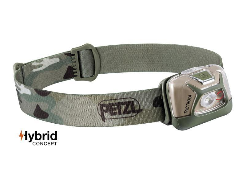 PETZL - E093HA01 - couteaux collection