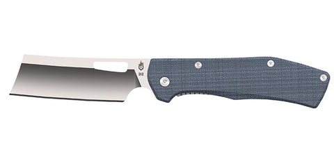 GERBER - AGE001795 - couteaux collection