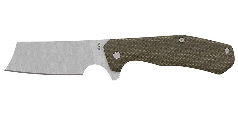 GERBER - AGE001809 - couteaux collection
