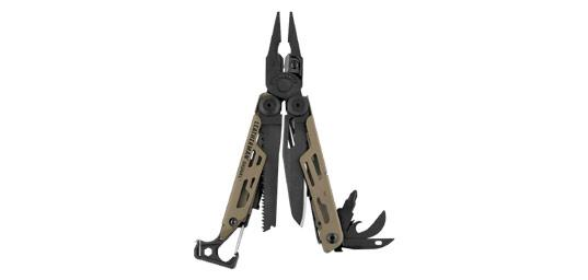 LEATHERMAN - LMSIGNALC - SIGNAL - 19 OUTILS