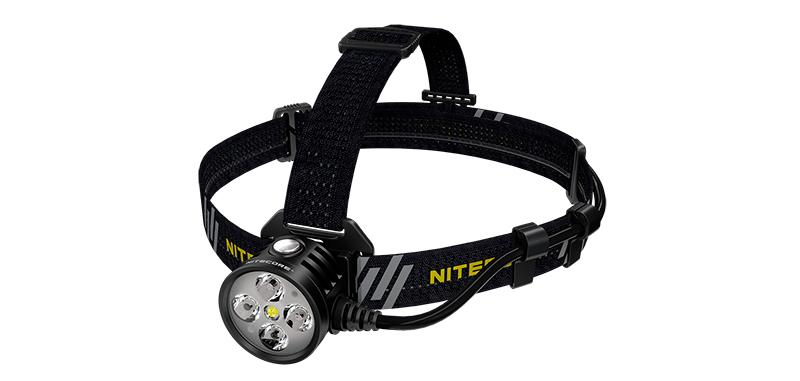 NITECORE - NCHU60 - couteaux collection