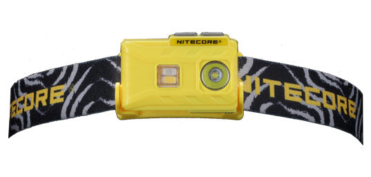 NITECORE - NCNU25Y - couteaux collection