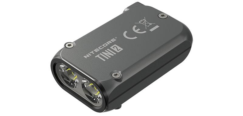 NITECORE - NCTINI2GR - couteaux collection
