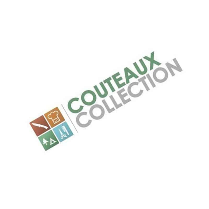 MAGLITE - 489.CT - couteaux collection