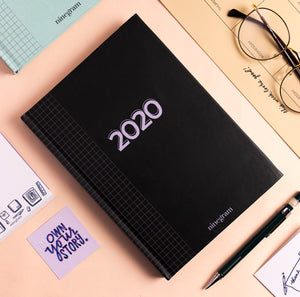 What to write in a Planner?