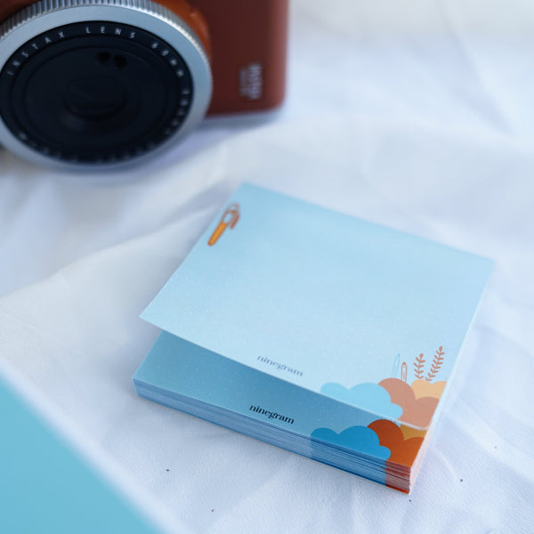 Feel Good Stationery Set - ninegram.in