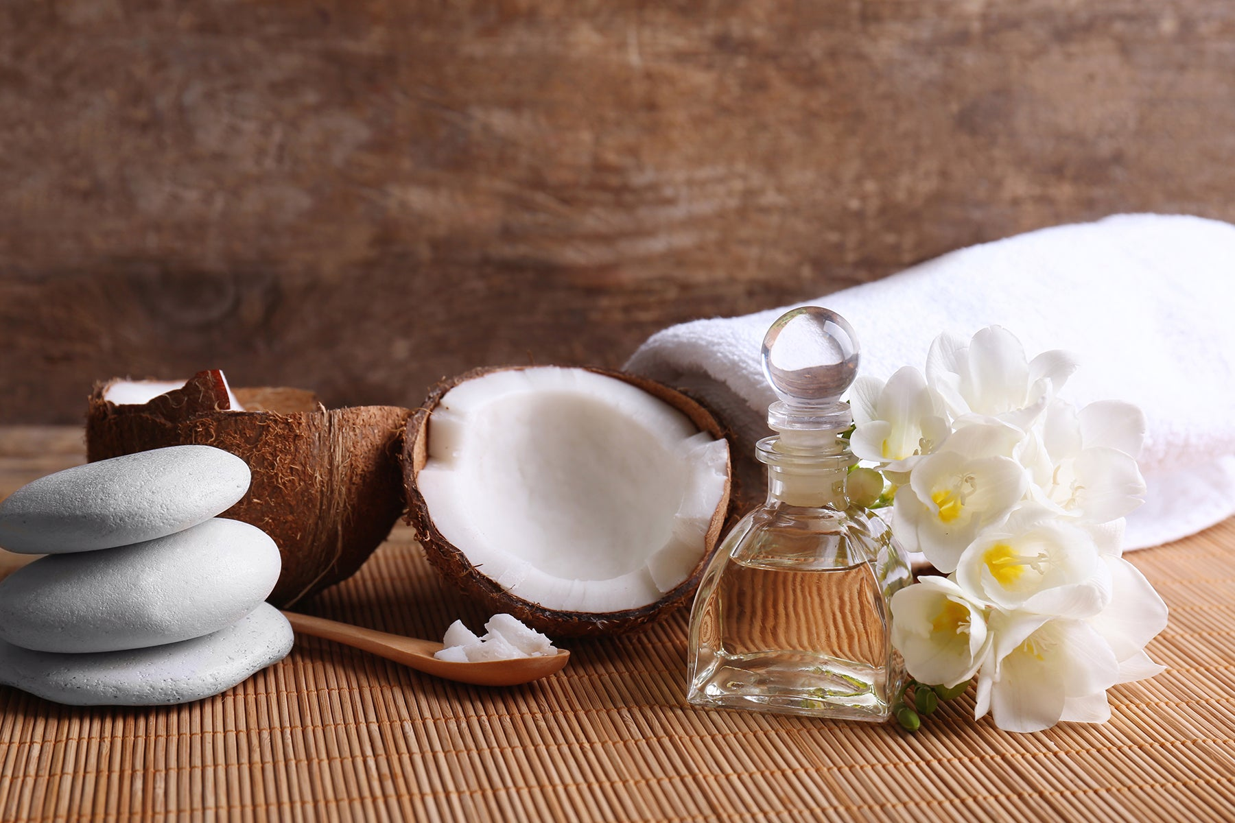 Virgin Coconut Oil Frequently Asked Questions
