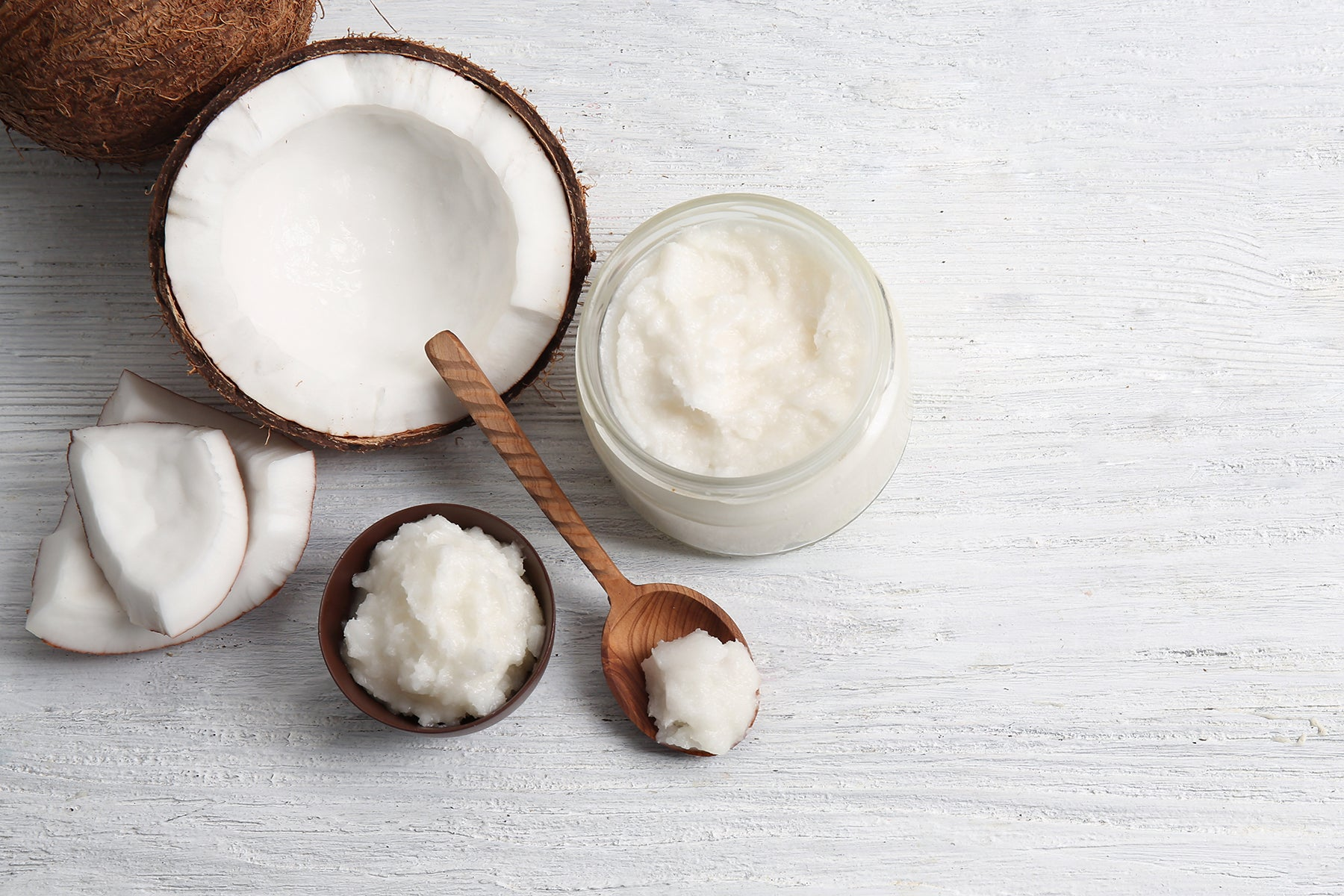 What's the difference between Centrifuge and Expeller pressed Virgin Coconut Oil?