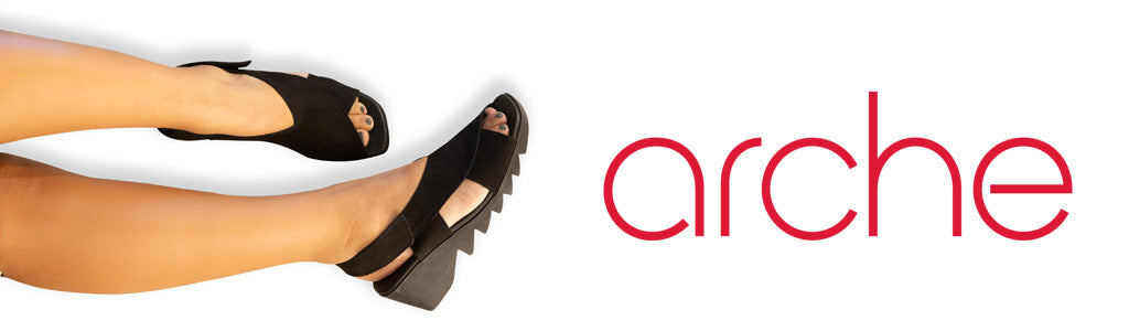 ARCHE FOOTWEAR - Comfort One Shoes