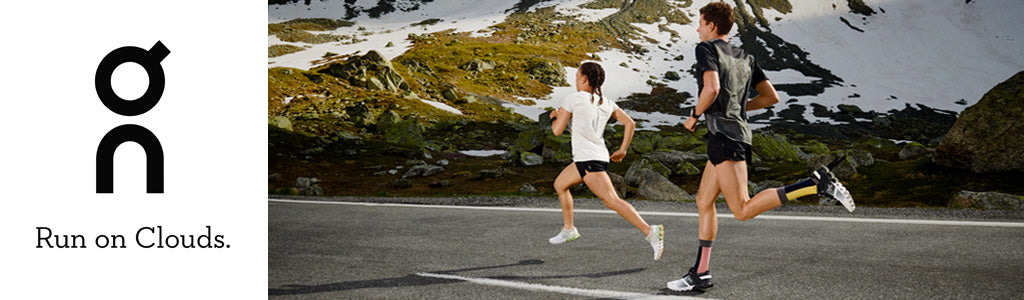 On Running Shoes for Men and Women.